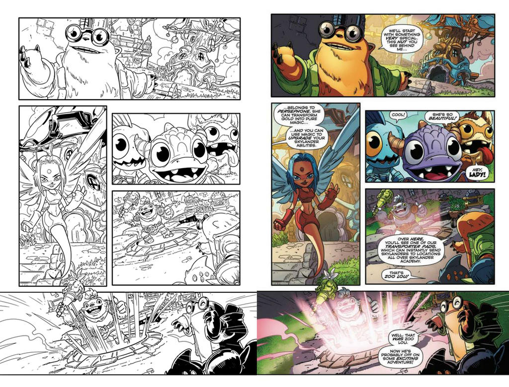 SKYlanders 03 page03 by Fico-Ossio