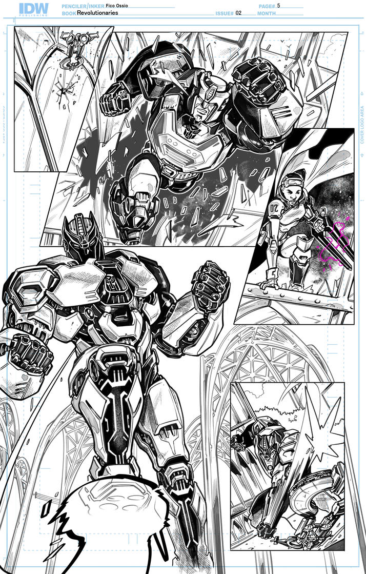 Revolutionaries 02 Inks page05 by Fico-Ossio