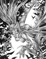 Devil 04 by Fico-Ossio