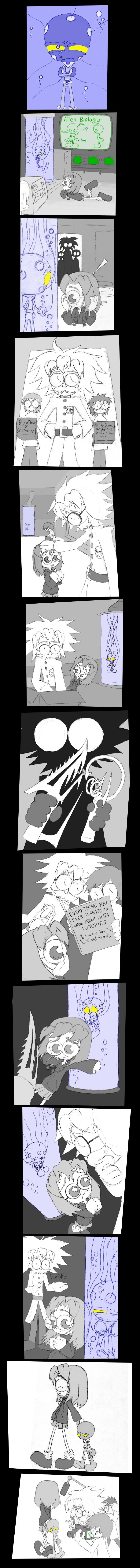 ALIEN AUTOPSY by Blitzkrieg1701