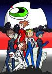 Neon Genesis Digimon: You Can (not) Digivolve