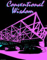 Conventional Wisdom - Otakon 2014 by Blitzkrieg1701