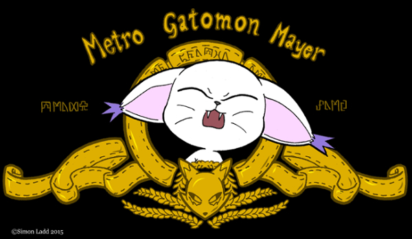 Metro Gatomon Mayer by Blitzkrieg1701