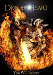 Dragonheart - Fan Poster