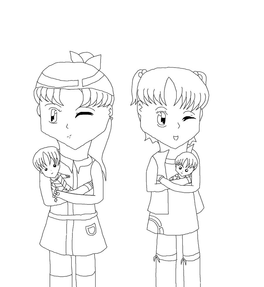 pokemon trainer coloring pages - photo#9