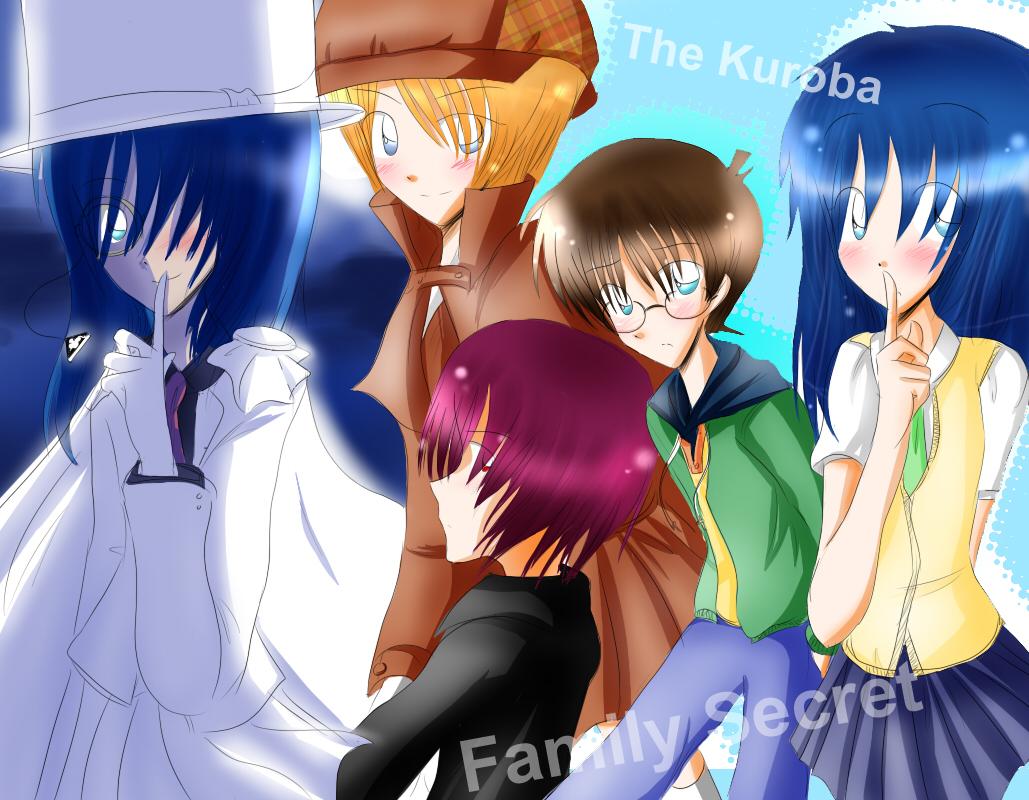 [Long Fic Dịch] Bí mật gia đình nhà Kuroba The_Kuroba_Family_Secret_by_HimitsuNotebook