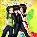 TGWTG- Musical Trio