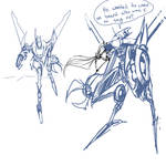 Whirl Doodles