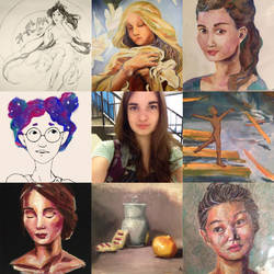 2016 Art vs Artist by Mnari