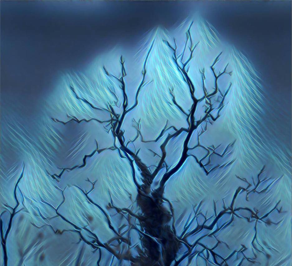 Tree by ThisIsNiko