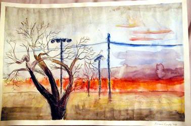 Sunrise v.2 by BrianJacket