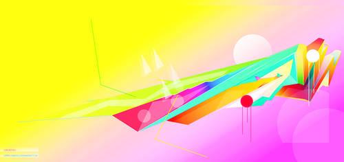 Color Full by SaKOoU