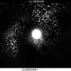 13th Dimension ? by SaKOoU