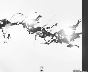Noir Elixir by SaKOoU