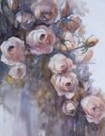 pnace blade roze