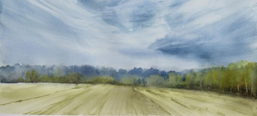 Zdbicka panorama by modliszqa