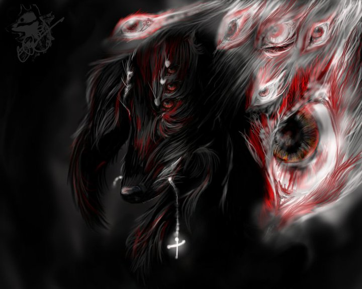 Pictures Of Alucard Hellsing Dog Kidskunst Info