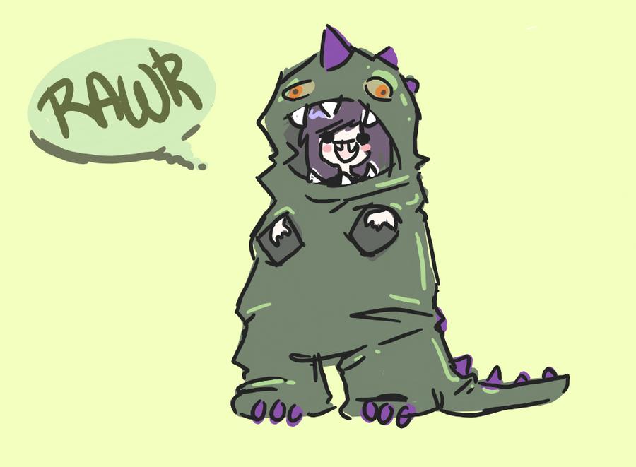 I feel silly by emi-ku