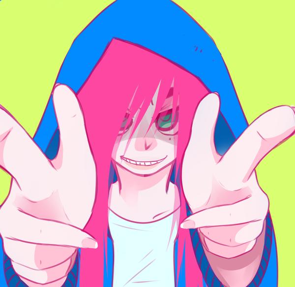 ID colourfull by emi-ku
