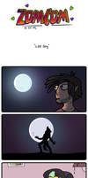 zomcom: Lap Dog