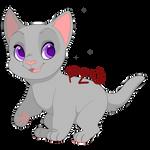 P2U Kitten base 100pts/1$
