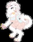 TRADE- Chibi for Pastel-Core