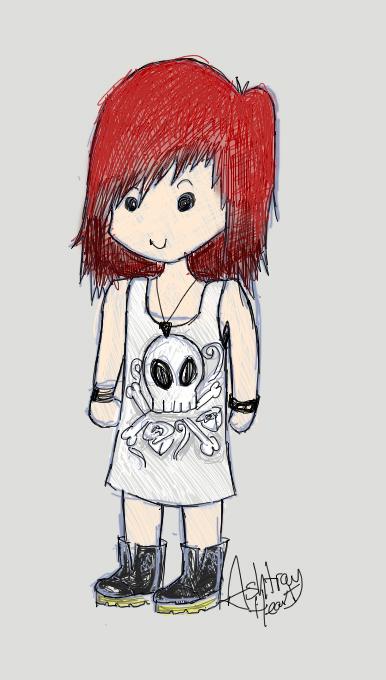 xribly's Profile Picture