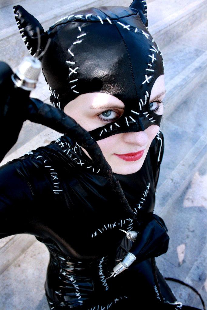Catwoman_9 by TessCarlisle