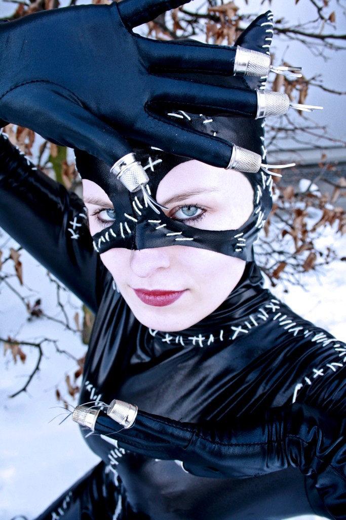 Catwoman_12 by TessCarlisle