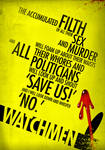 Watchmen Quote