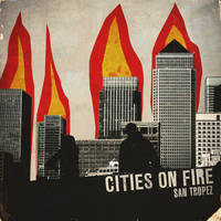Cities on Fire by elcrazy