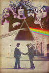 Band Poster: Pink Floyd