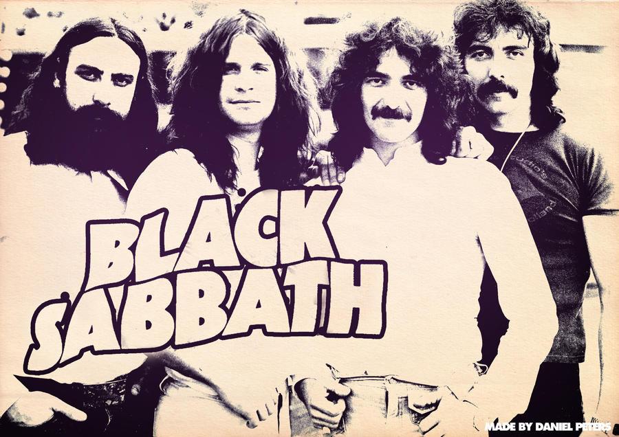 band poster black sabbath by elcrazy on deviantart