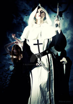 Sister Mary von Awesome