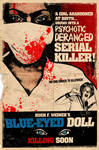Blue-Eyed Doll: Grindhouse by elcrazy