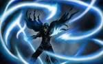 Jace Beleren - Magic the Gathering [Improved Ver.]