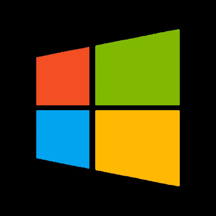 Microsoft + Windows 8 Logo by N-Studios-2 on DeviantArt