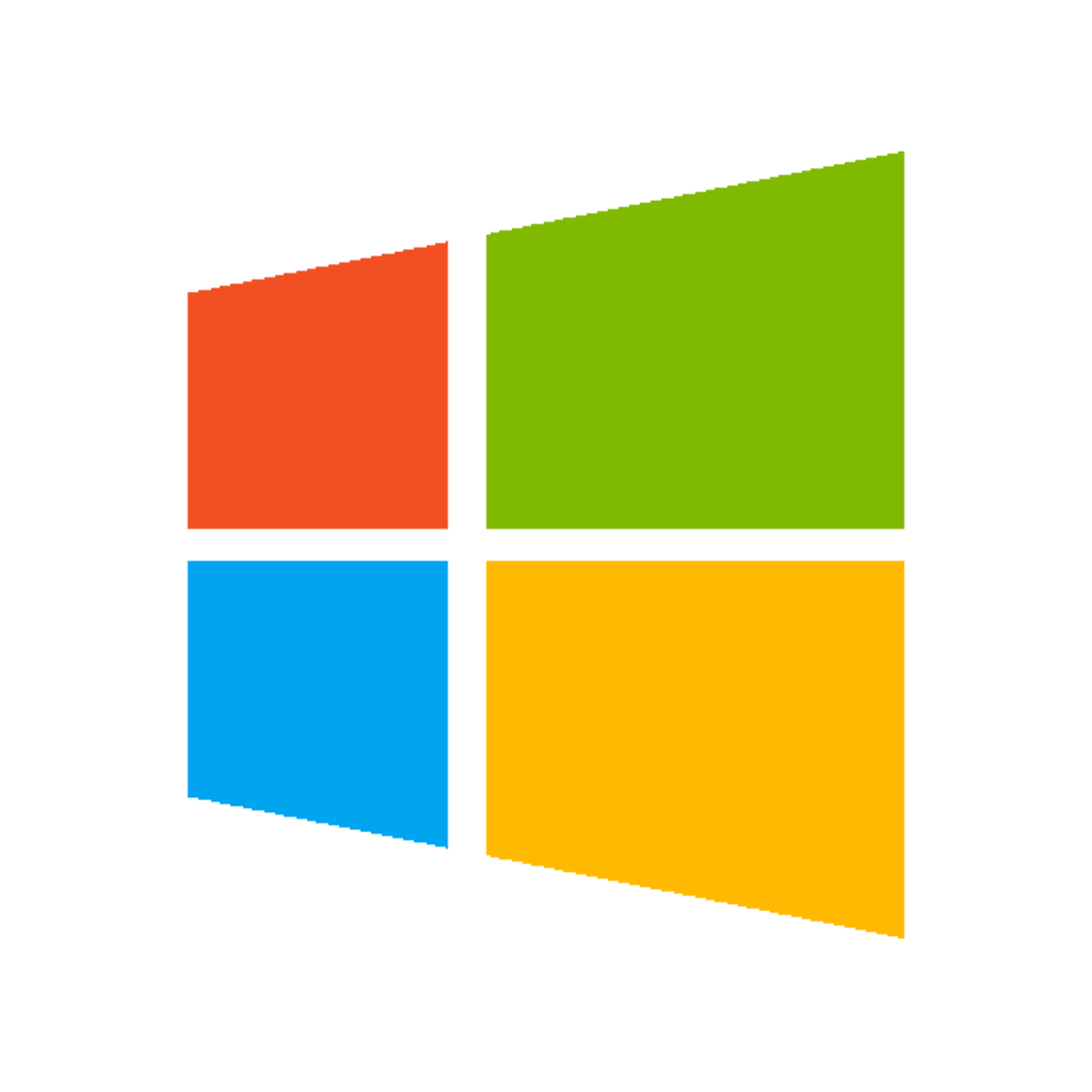 Microsoft   Windows 8 Logo by N-Studios-2Windows 8 Vector Icon
