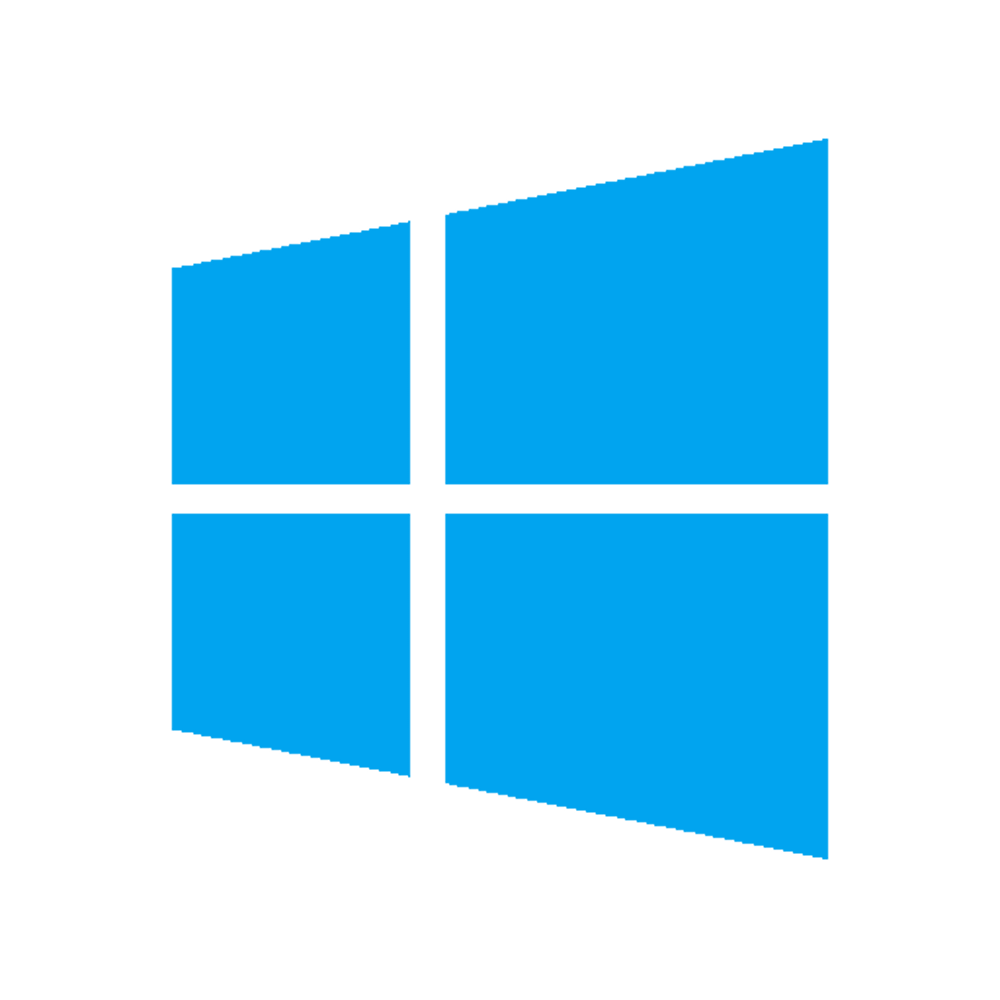 Official windows 8 logo by n studios 2 on deviantart for Windows official