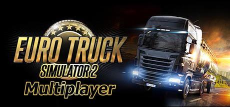 Euro Truck Simulator 2 Multiplayer Steam thumbnail