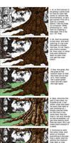 Mystic tree Tutorial