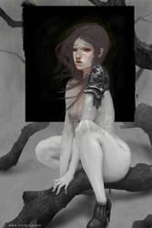 Blot 3 by Du1l