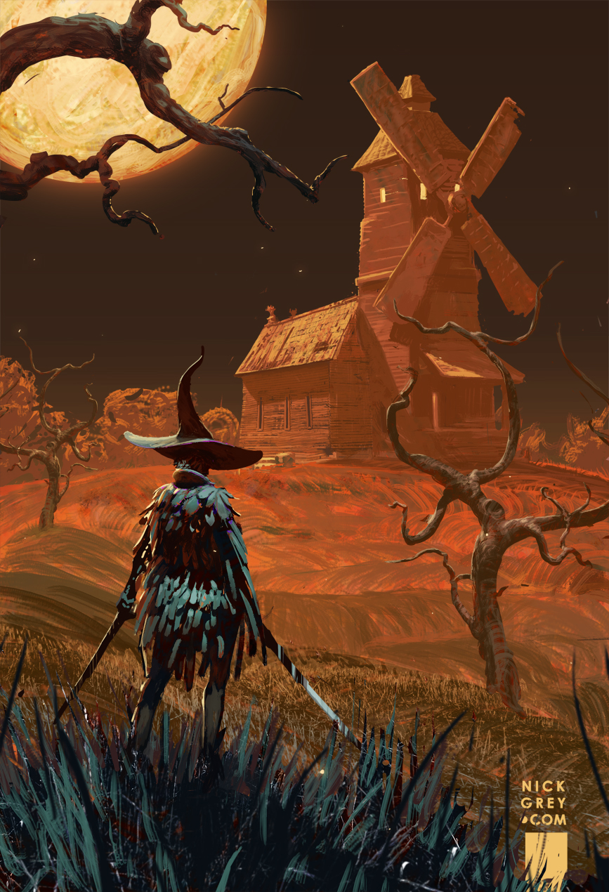 Bloodborne by Du1l