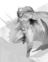 Bats by Du1l