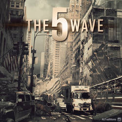 The 5th Wave (1) by ALTeditions