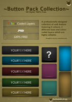 3D Buttons Pack by UJz