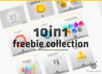 10in1 free resources pack