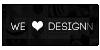 We 'HEART' Designn by UJz