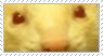 ferret stamp by EmotionlessBlue