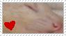 ferret stamp 2 by EmotionlessBlue